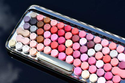 Lofree Cosmetic Keyboard 2