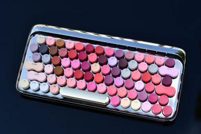 Lofree Cosmetic Keyboard 3