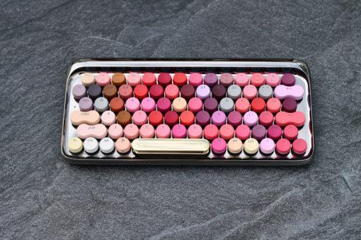 Lofree Cosmetic Keyboard 4