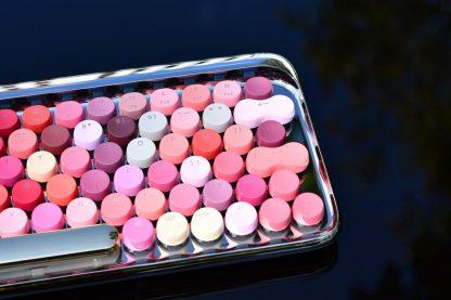 Lofree Cosmetic Keyboard