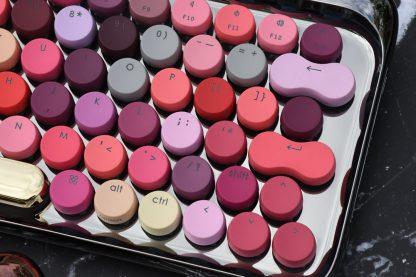 Lofree Cosmetic Keyboard 7
