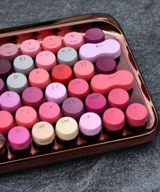 Main Limited Edition Lofree Cosmetic Keyboard