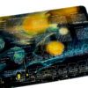 Starry Night Deskmat Right