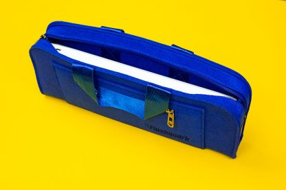 Carrying Case Blue Top