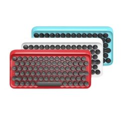 Lofree Dot Mechanical Keyboard