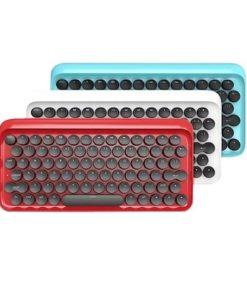 Lofree Dot Mechanical Keyboard