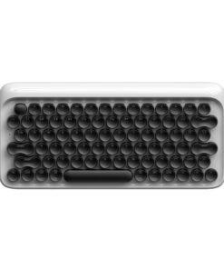 Lofree Dot Mechanical Keyboard Pure White