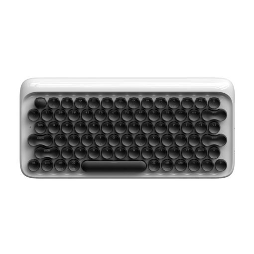 Lofree Dot Mechanical Keyboard Pure White