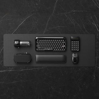 Lofree Limited Edition Black Desk Set Mechanical Keyboard