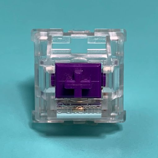 Outemu Ice Dark Purple Switch