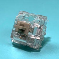 Outemu Ice Gray Switch Profile