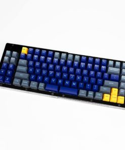 Domikey SA Atlantis Doubleshot Keycaps Main