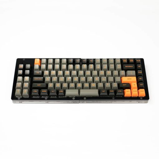 Domikey SA Orange Dolch