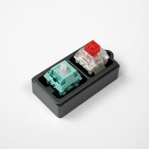Kelowna Double Switch Opener
