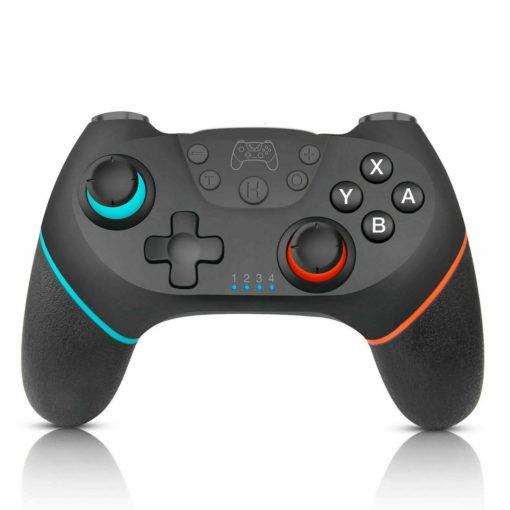 Nintendo Switch Bluetooth Controller 1