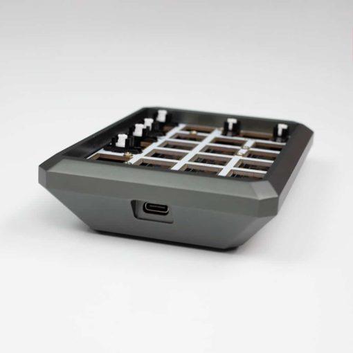 GK21s Hotswap Bluetooth Numpad Kit USB-C