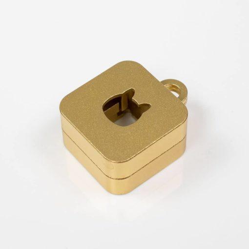 Gold Switch Opener by Kelowna