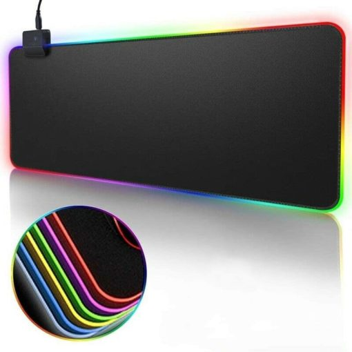 RGB LED Deskmat
