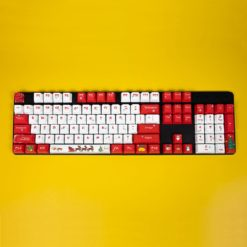 OEM PBT Dyesub Christmas Keycaps 108 Keycaps